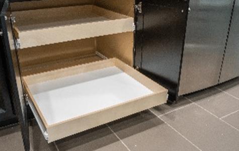 Standard Roll Out Shelves 6